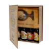 Coffret Grimbergen  – De bierbijbel